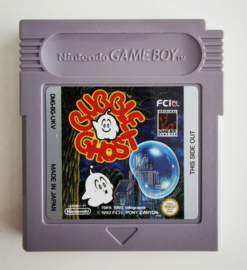 GB Bubble Ghost (cart only) UKV
