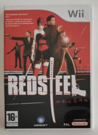 Wii Red Steel (CIB) UKV