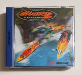 Dreamcast Hydro Thunder (CIB)