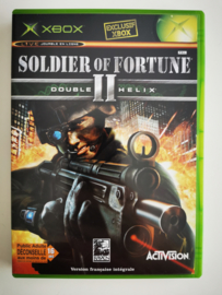 Xbox Soldier of Fortune II - Double Helix (CIB)