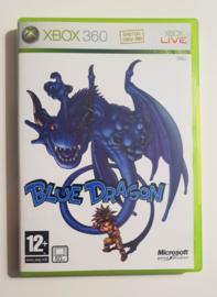X360 Blue Dragon (CIB)