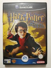 Gamecube Harry Potter en de Geheime Kamer (CIB) HOL