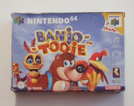 N64 Banjo - Tooje (CIB) NEU6