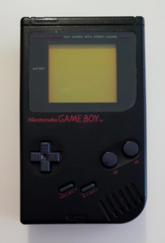 Gameboy Play It Loud! Edition Black