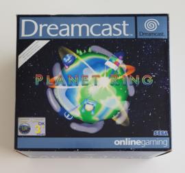 Dreamcast Planet Ring (Big Box set)