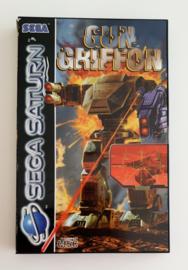 Saturn Gun Griffon (CIB)