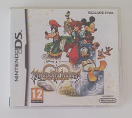 DS Kingdom Hearts Re: Coded (CIB) UKV