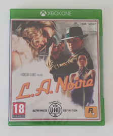 Xbox One L.A. Noire (factory sealed)