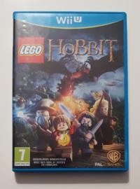 Wii U LEGO The Hobbit (CIB) FAH