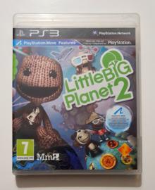 PS3 Little BIG Planet 2 (CIB)