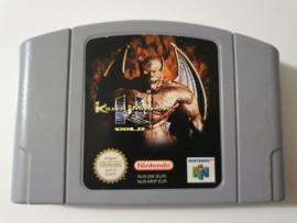 N64 Killer Instinct Gold (cart only) EUR