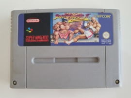 SNES Street Fighter II Turbo (cart only) FAH