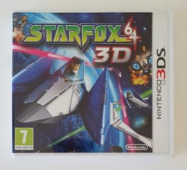 3DS Star Fox 64 3D (CIB) HOL