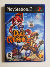 PS2 Dark Chronicle (CIB)