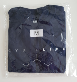 Detroit Become Human Cyberlife Shirt M (new)