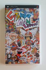 PSP Gitaroo Man Lives! (CIB)