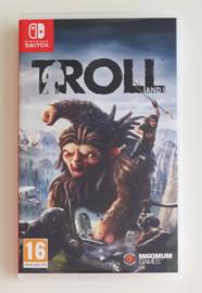 Switch Troll And I (CIB) EUR