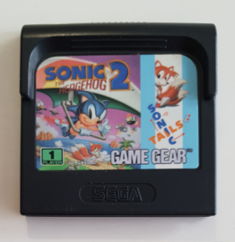 Game Gear Sonic the Hedgehog 2 (cart only)