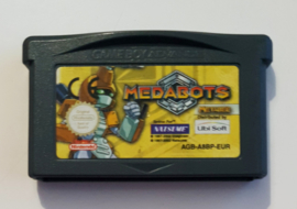GBA Medabots - Metabee (cart only) EUR