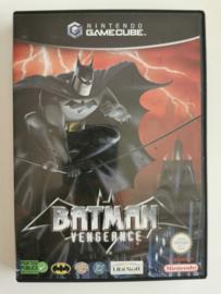 Gamecube Batman Vengeance (CIB) FAH