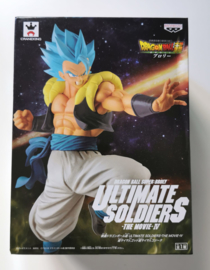 Dragon Ball Super -Broly -Ultimate Soldiers IV - Gogeta Figurine (new)