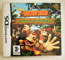 DS Donkey Kong Jungle Climber (CIB) HOL