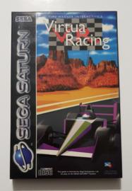 Saturn Virtua Racing (CIB)