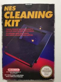 NES Cleaning Kit (CIB) FAH