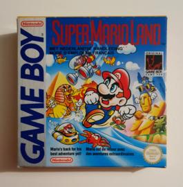 GB Super Mario Land (CIB) FAH