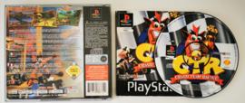 PS1 Crash Team Racing (CIB)