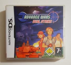 DS Advance Wars Dual Strike (CIB) FHG