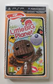 PSP LittleBigPlanet (sealed) PSP Essentials