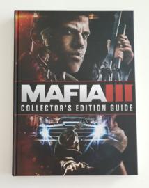 Mafia III Collector's Edition Guide - Hardcover