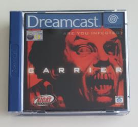 Dreamcast Carrier (CIB)