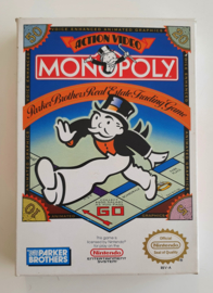 NES Monopoly (CIB) USA
