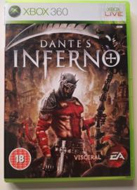X360 Dante's Inferno (CIB)