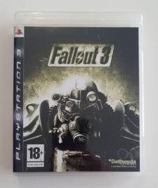 PS3 Fallout 3 (CIB)