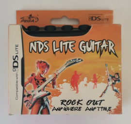 NDS Lite Guitar (3rd Party) New