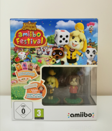 Wii U Animal Crossing Limited Edition (new) EUR