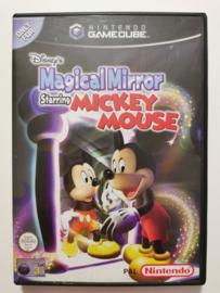 Gamecube Disney's Magical Mirror Starring Mickey Mouse (CIB) HOL