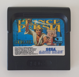 Game Gear Prince of Persia (cart only)