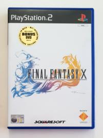 PS2 Final Fantasy X (CIB)