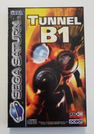 Saturn Tunnel B1 (CIB)
