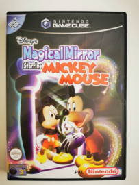Gamecube Disney's Magical Mirror Starring Mickey Mouse (CIB) HOL