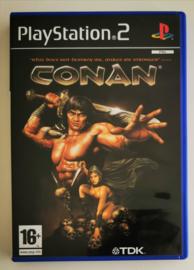 PS2 Conan (CIB)
