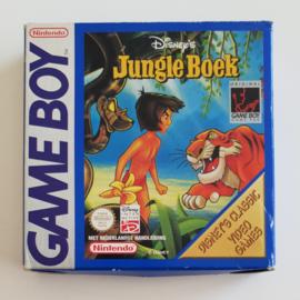 GB Disney's Jungle Book  Classics (CIB) HOL
