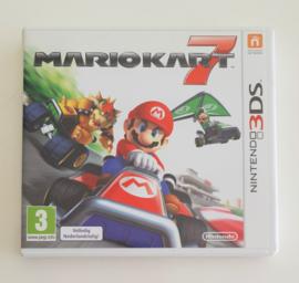 3DS Mario Kart 7 (CIB) HOL