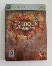 X360 Bioshock Steelbook Edition (CIB)
