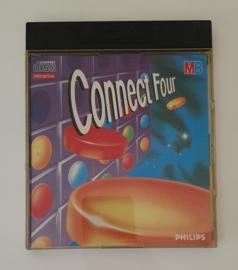 CD-I Connect Four (CIB)
