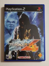 PS2 Tekken 4 (CIB)